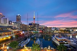 Nutrition and Dietetics Internship in Auckland, New Zealand